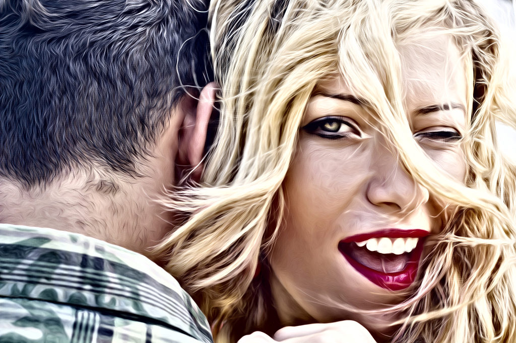 Can You Kiss With A Cold Sore? -